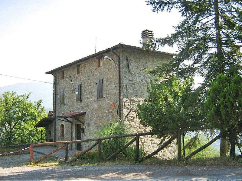 Girasole (PZI130), location de vacances à Rifugio Orecchielle
