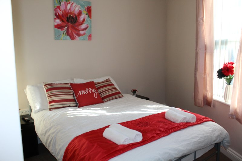 Nottingham House, vacation rental in Sheffield