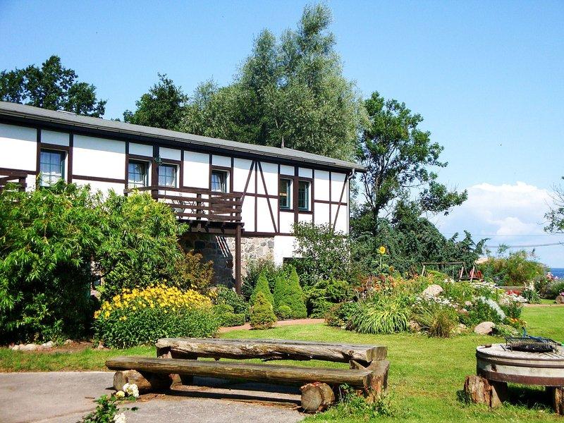 Gutspark Seeblick (KUE250), location de vacances à Kagsdorf