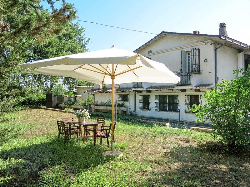 Bouganville (PCS300), Ferienwohnung in Villa Oliveti