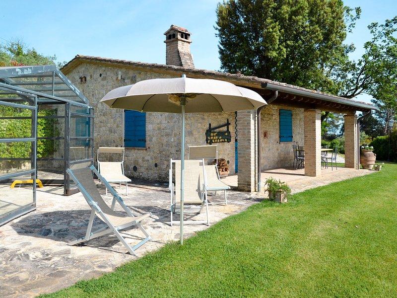 Nocino, vacation rental in Piedicolle