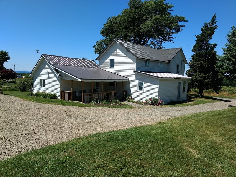 Concord Acres, holiday rental in Ripley