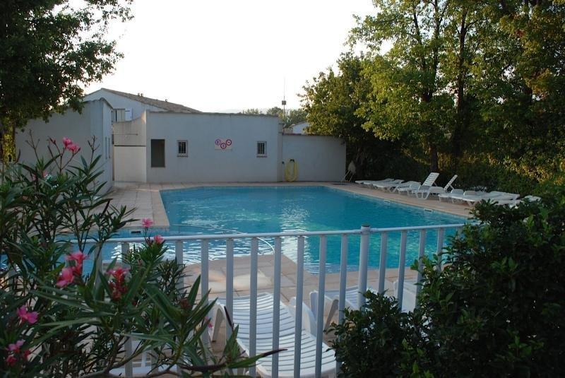 Maison  rénovée climatisée – Piscine - 2 pièces - 2/6 personnes- Tourrettes, alquiler de vacaciones en Fayence