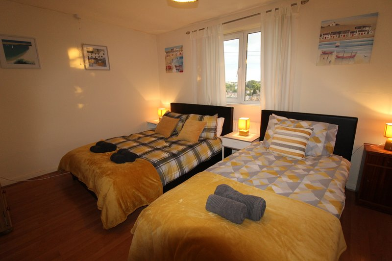 Cowley House, vacation rental in Quarndon
