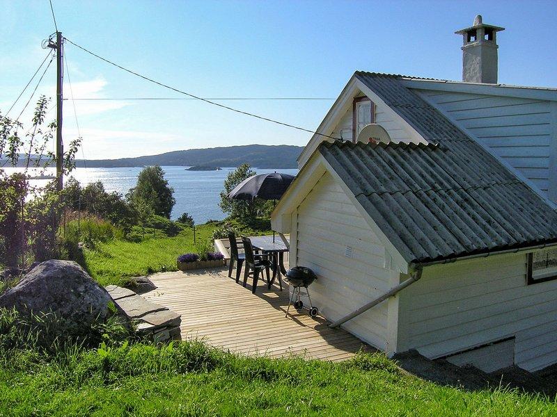 Soltun (FJH633), holiday rental in Stord Municipality