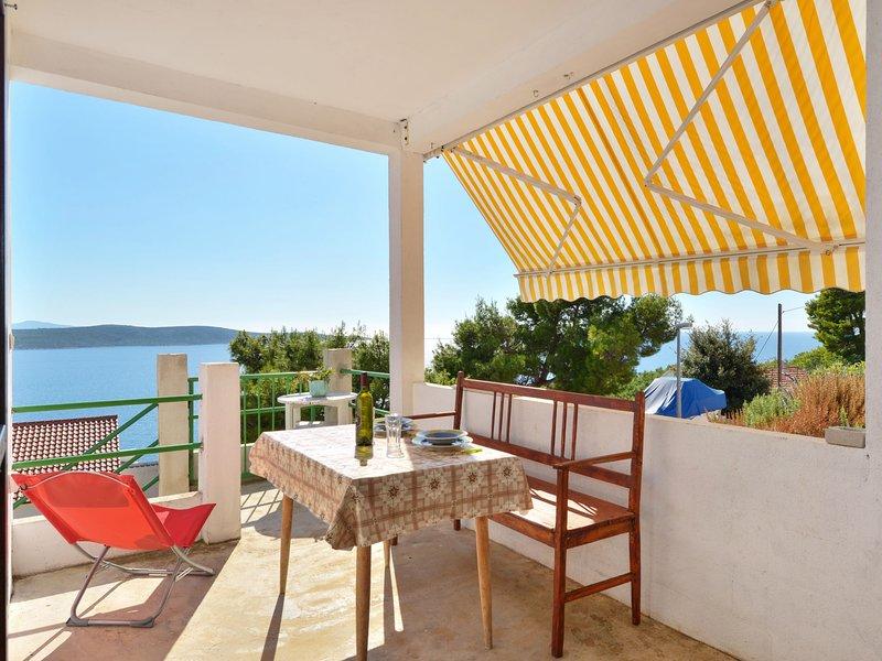 Margarita (HVR251), vacation rental in Zavala