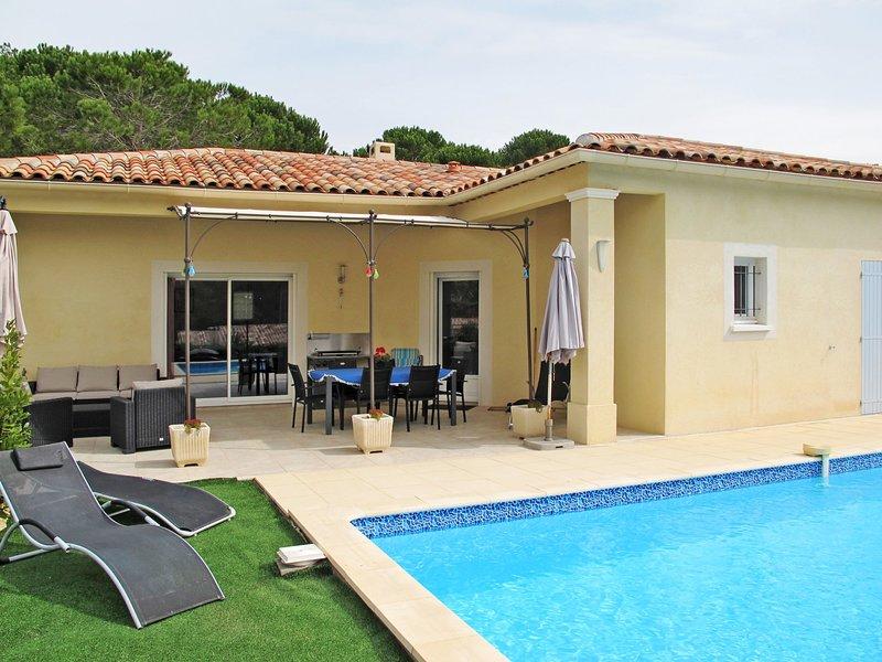 Au Romarin (BEF130), holiday rental in Bagnols-en-Foret