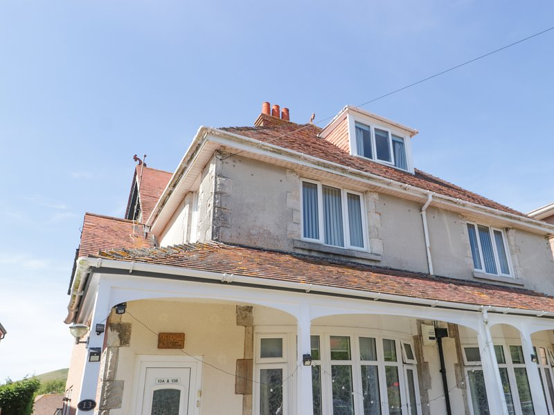 Hill View, Swanage, vacation rental in Studland
