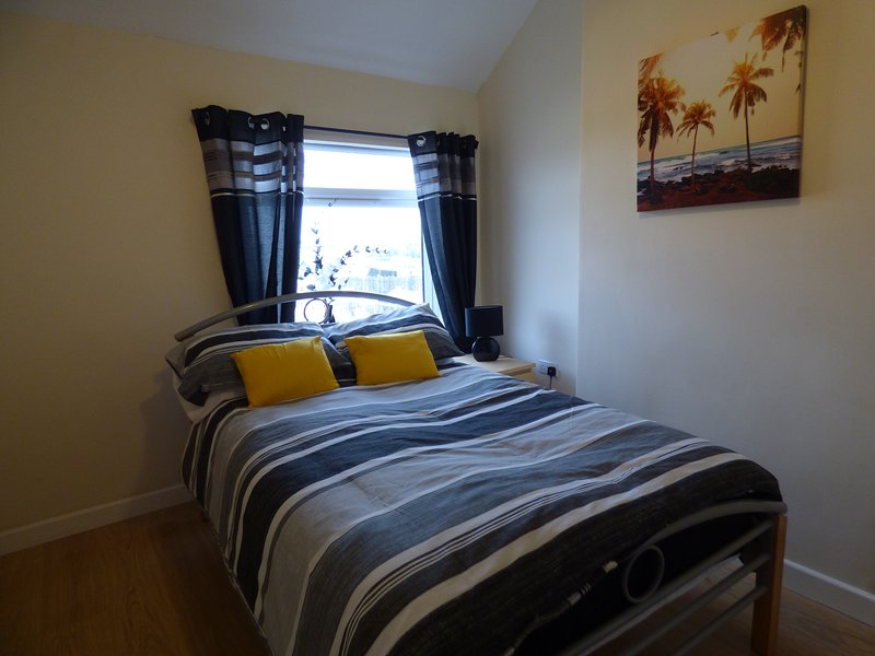 Shirebrook House, holiday rental in Mansfield