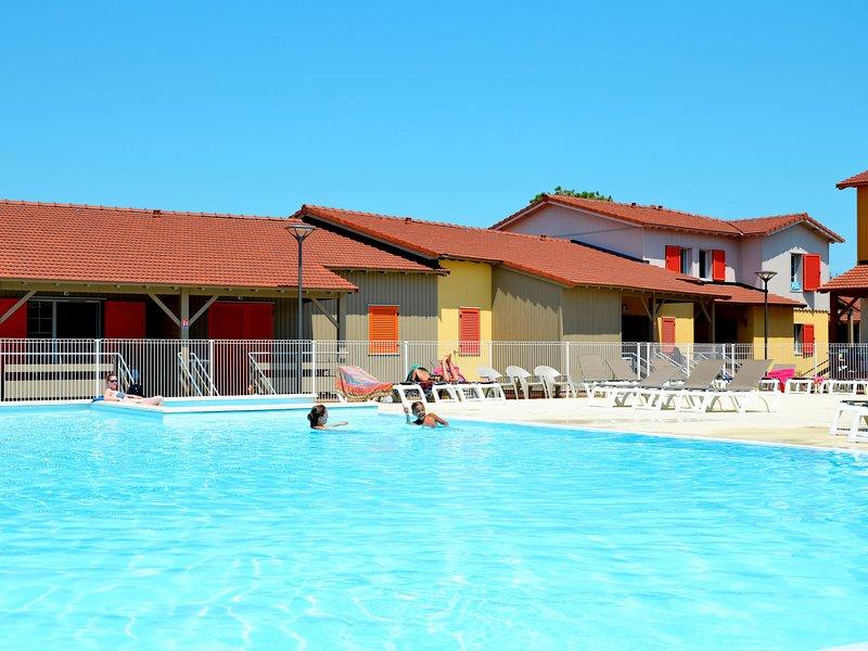 La Grenadine (MPE123), holiday rental in Marseillan Plage