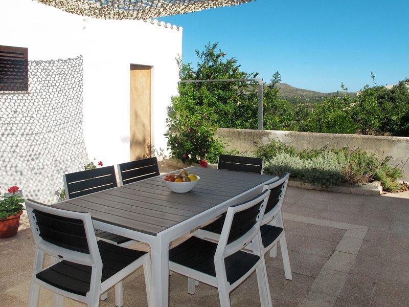 Casa Capdepera (CDE170), location de vacances à Font de Sa Cala