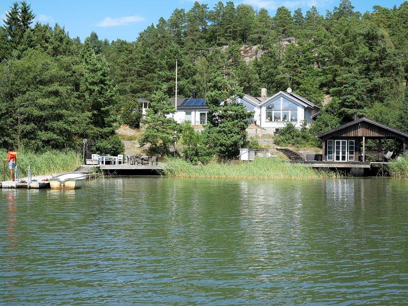 Bergstigen Gunnebo (SND066), holiday rental in Vastervik
