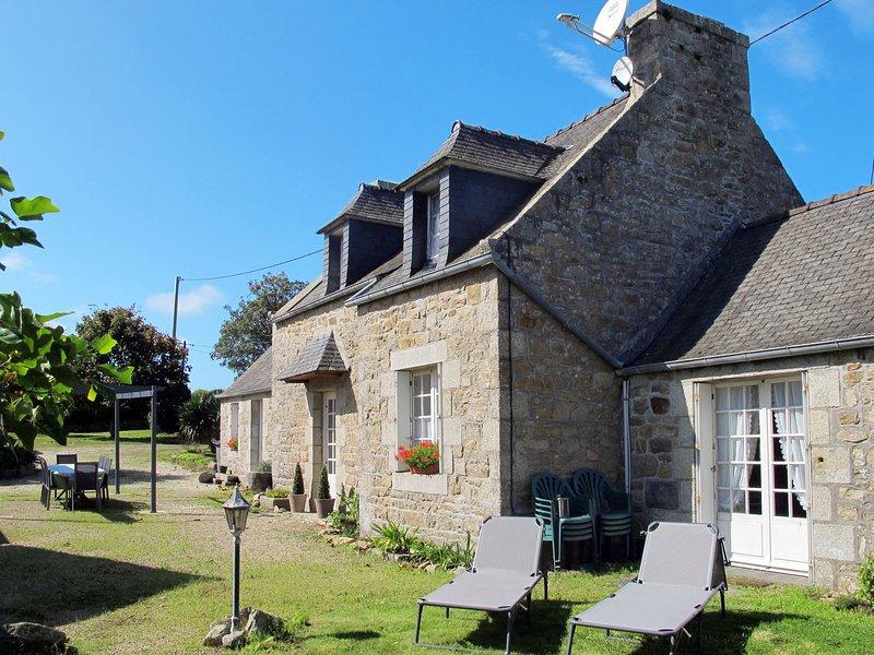 Les Agapanthes 2 (PLR210), casa vacanza a Lanhouarneau