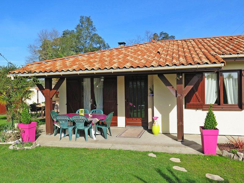 Les Camélias (LBE110), location de vacances à Labenne