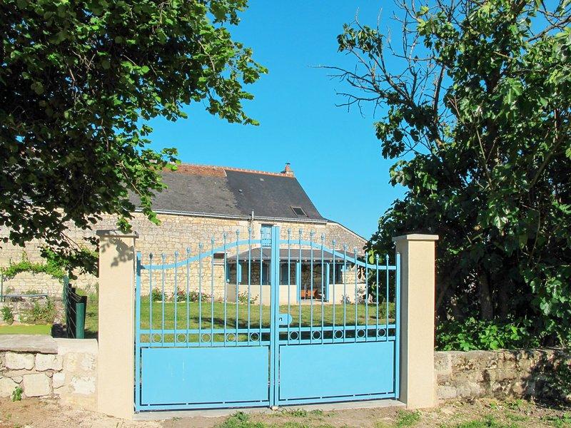 Gîte Le Landhuismes (HUI100), location de vacances à Rivarennes