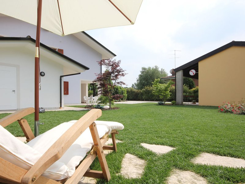 Villa Stelis (SQS100), holiday rental in Province of Pordenone