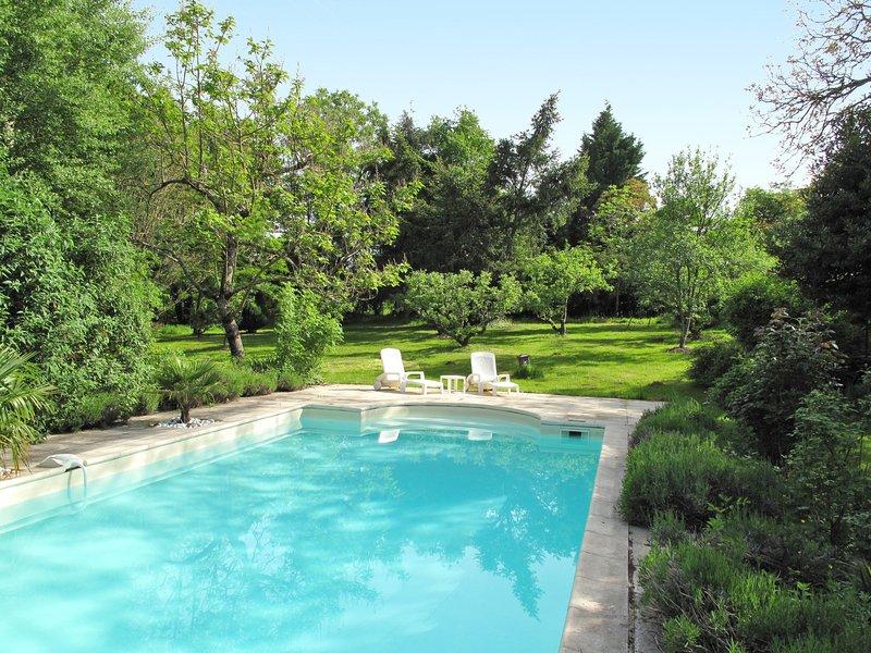 Peuchaud (HVI118), holiday rental in Saint-Sornin-Leulac