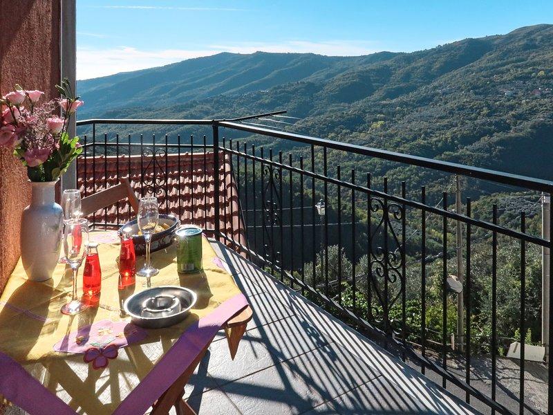 Bel Vedere (AUO205), location de vacances à Caravonica