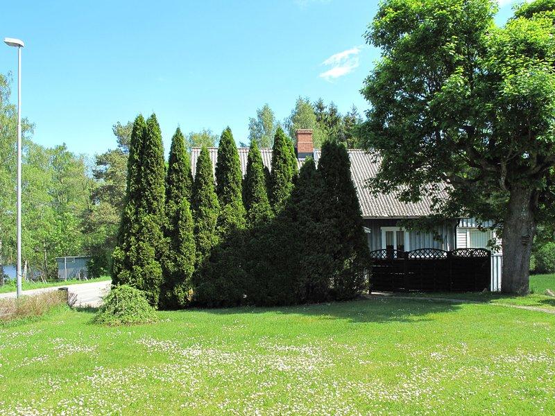 Forneboda (BLE161), location de vacances à Kyrkhult