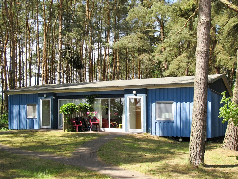 Feriendorf Silz (FLE101), holiday rental in Drewitz
