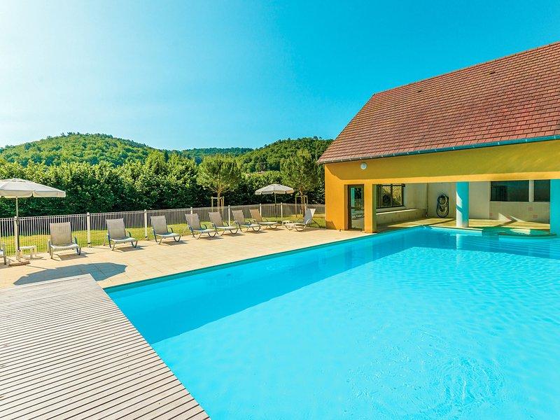 de Lascaux (MGC802), vakantiewoning in Montignac