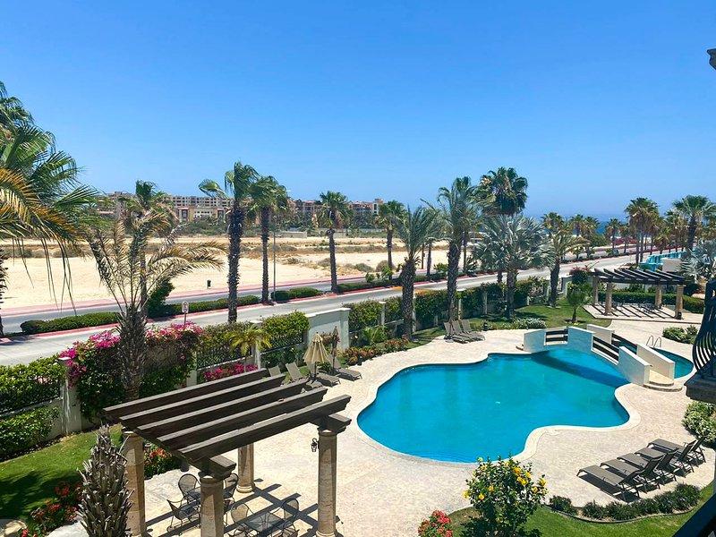 PUERTA CABOS VILLAGE  MEDANO, vacation rental in Cabo San Lucas