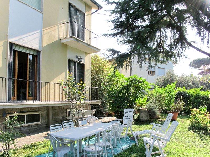 Valeria (CMA111), holiday rental in Salapreti