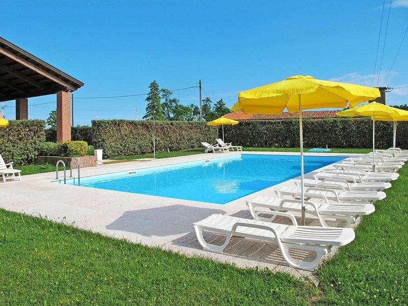 Casa Miniscalchi (BIB750), holiday rental in Bevazzana