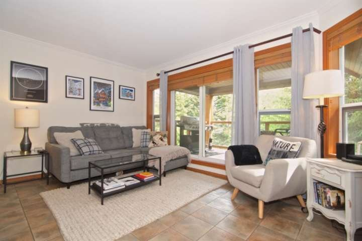 Professionally managed/cleaned by iTrip Vacations: NEW  renovated listing/privat, holiday rental in Whistler