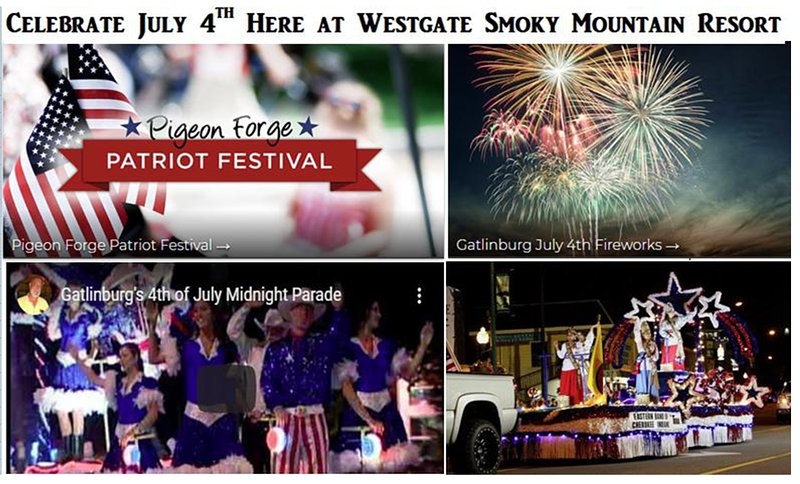 July 4th last minute deal Westgate Smoky Mountain Resort ONLY 06/28/20-07/05/20, location de vacances à Parc national des Great Smoky Mountains