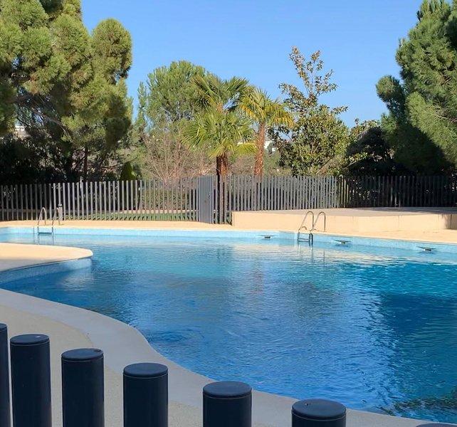 No encontraras algo parecido en Las Rozas a este precio, holiday rental in Colmenarejo