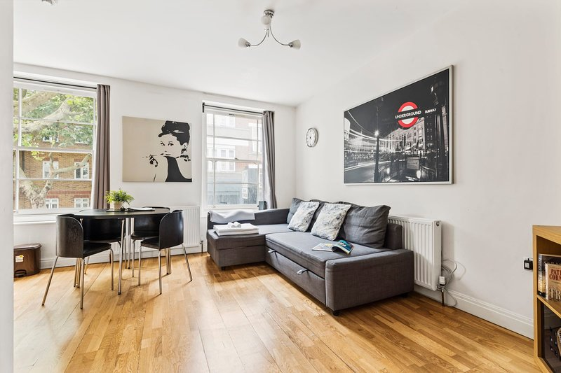 ANGEL APARTMENT top location, holiday rental in Haringey