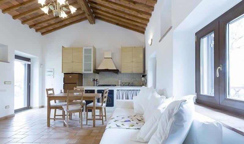 casa vacanza, aluguéis de temporada em Portoferraio