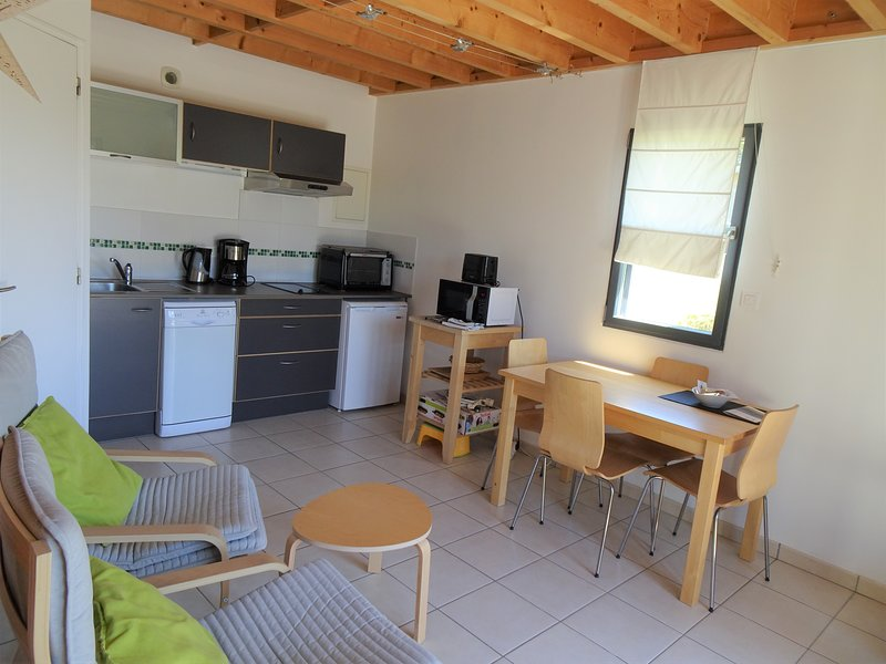 CÔTE GREEN, holiday rental in Ploubalay