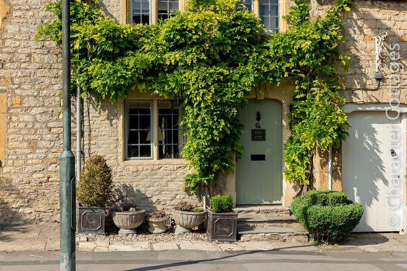 Welcome to Bag End, a wonderful home in the heart of Stow-on-the-Wold