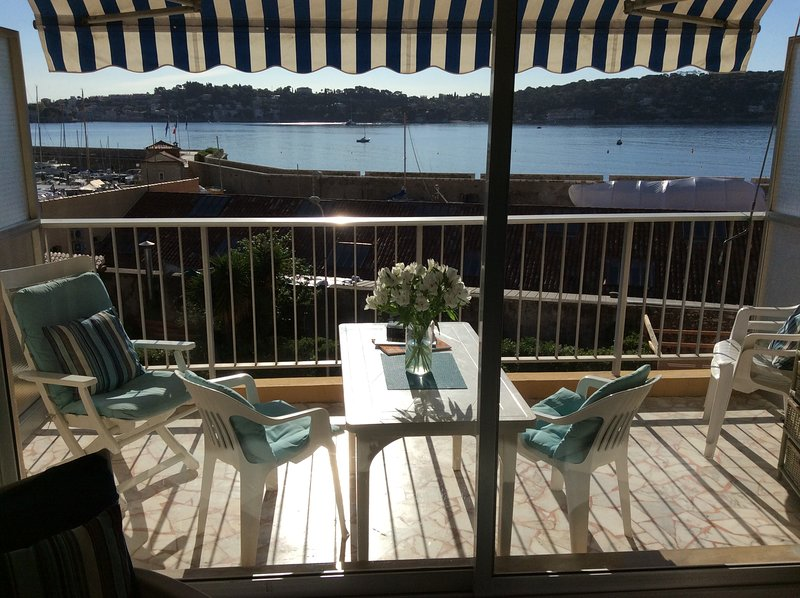 Les Galets D'Or, holiday rental in Villefranche-sur-Mer