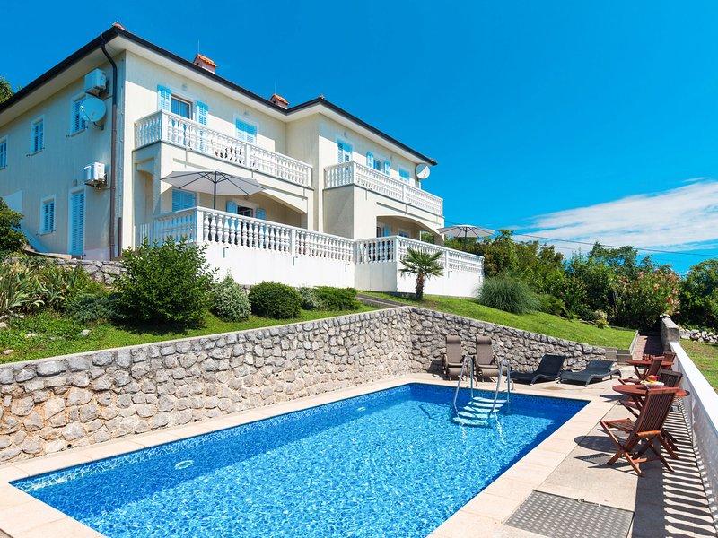 Casa Albertina, casa vacanza a Kozljak
