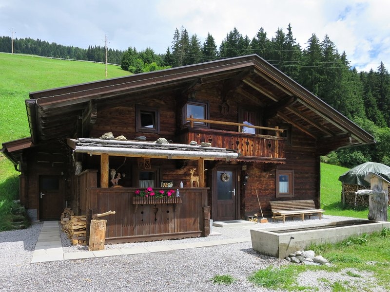 Simonhütte (MHO640), vacation rental in Schwendau