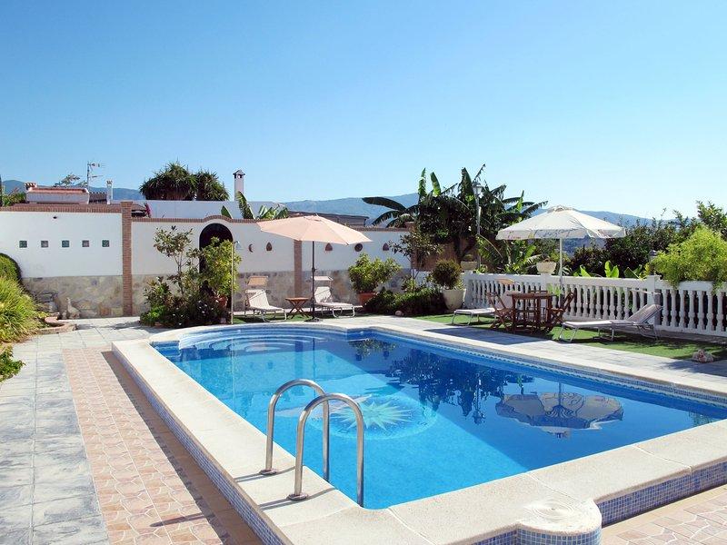 El Pino (AMU555), holiday rental in Calahonda