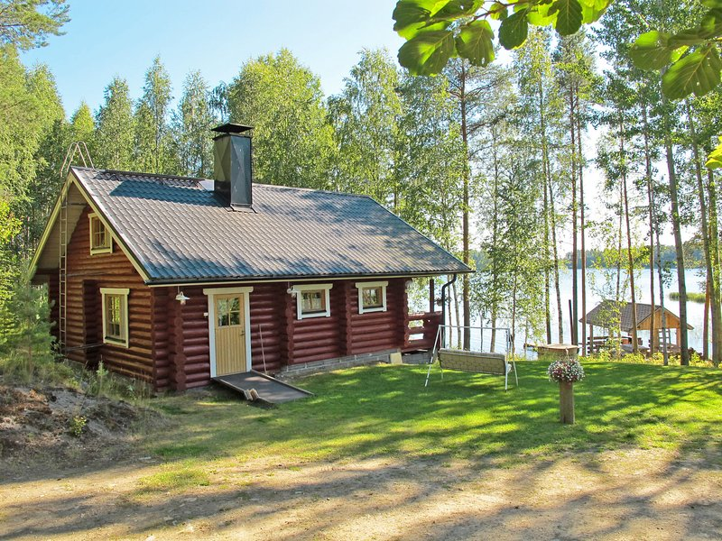 Suvituuli (FIK045), holiday rental in North Karelia