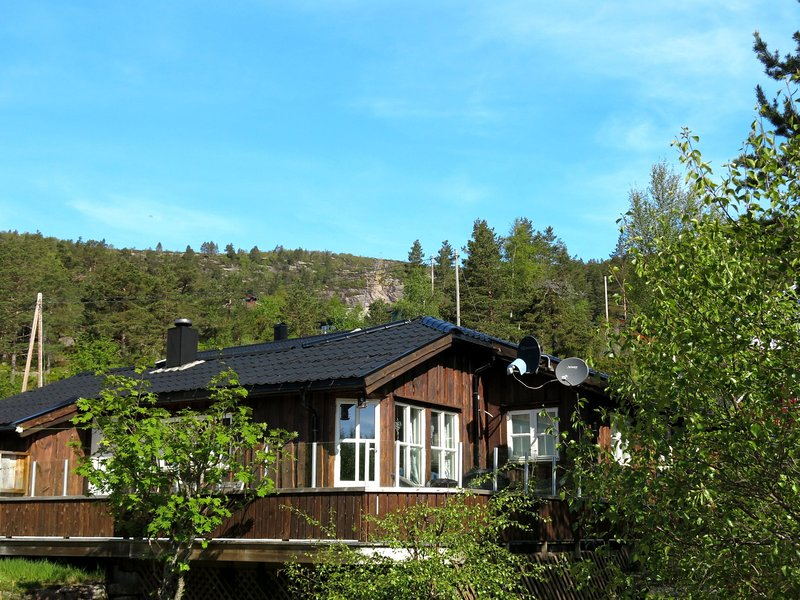 Solfridbu (SOW070), holiday rental in Audnedal Municipality
