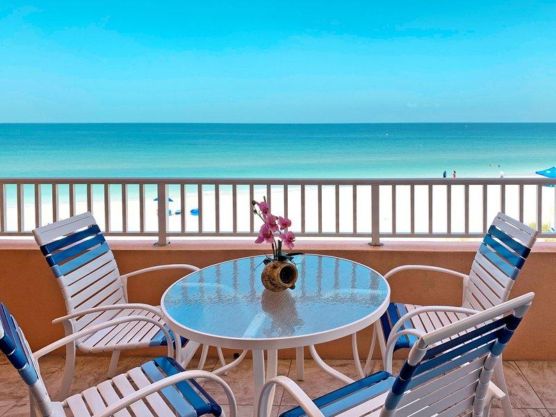 Beach View (ANN621), holiday rental in Holmes Beach