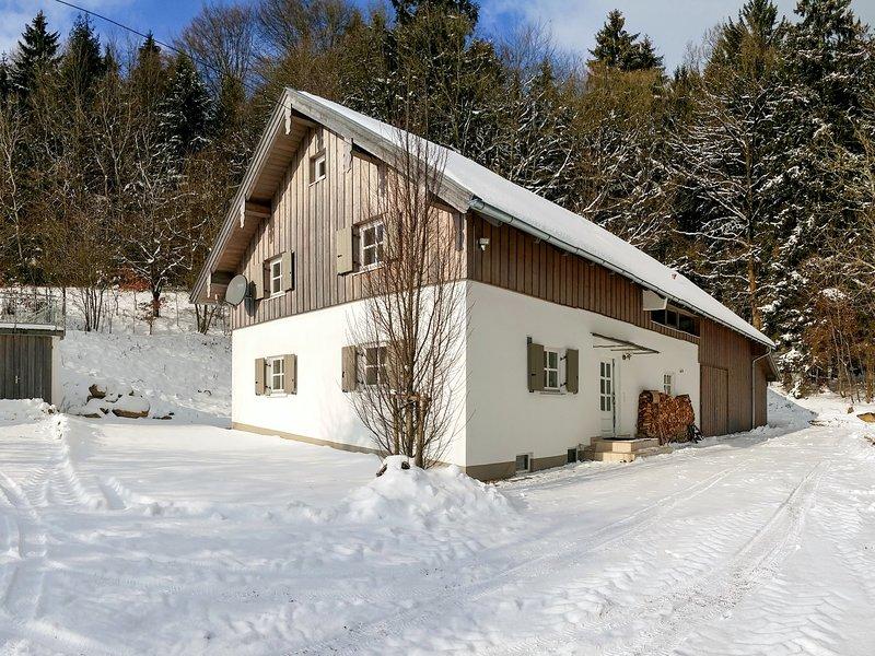 Gulde (LLW400), holiday rental in Deggendorf