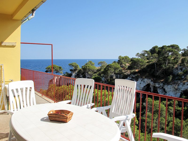 Ses Sevines (LOM303), vacation rental in Cala Santanyi