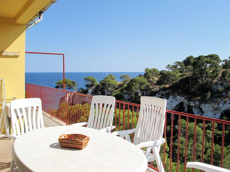 Ses Sevines (LOM303), holiday rental in Cala Santanyi