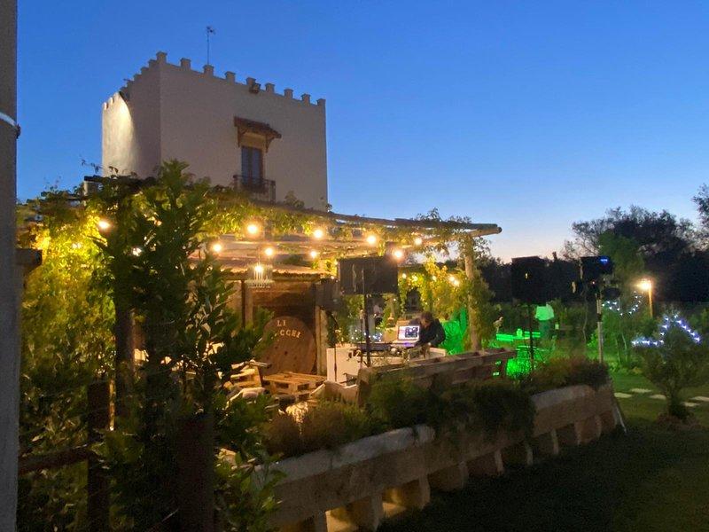 Masseria Li Vecchi, aluguéis de temporada em Lecce