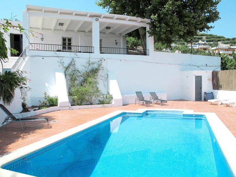 Vista Alegre (AMU609), alquiler de vacaciones en Gualchos