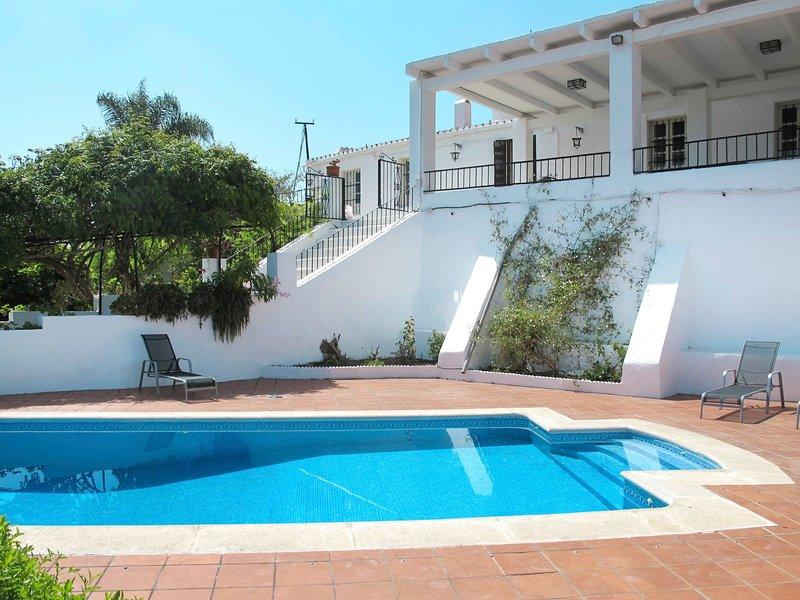 Vista Alegre (AMU609), vacation rental in Torrenueva