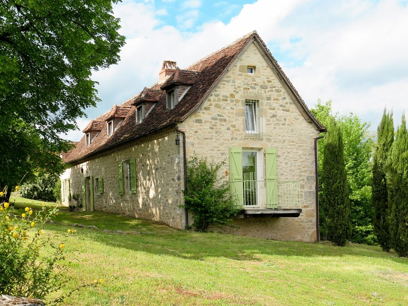 Le Curée (CRN101), holiday rental in Rignac