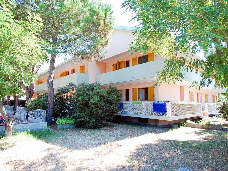 Casa Lucrezia (ROM130), casa vacanza a Loreo